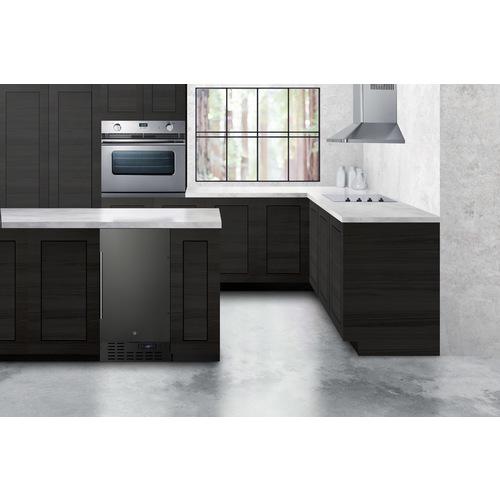 FF1843BKSADA Refrigerator Set