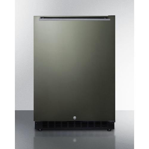 AL54KSHH Refrigerator Front