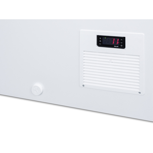 FOCUS131 Freezer