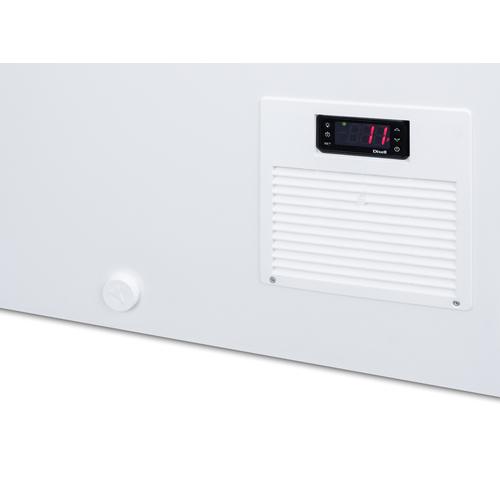 FOCUS171 Freezer