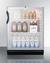 SCR600BGLBIADA Refrigerator Full