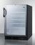 SCR600BGLBIDTPUBADA Refrigerator Angle