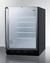 SCR600BGLSHADA Refrigerator Angle