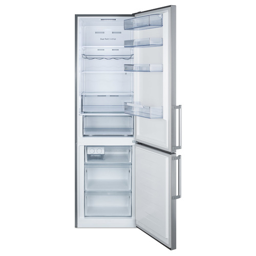 FFBF192SS Refrigerator Freezer Open