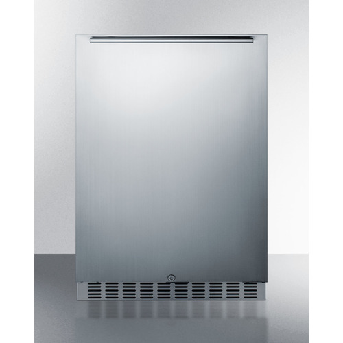 CL69ROSW Refrigerator Front