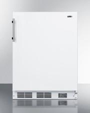BKRF661BIADA Refrigerator Freezer Front