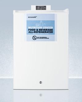 FF31L7NZ Refrigerator Front