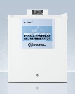 FFAR25L7NZ Refrigerator Front