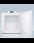 FS24L7NZ Freezer Open