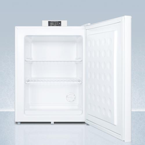 FS30L7NZ Freezer Open