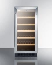 ALWC15CSS Wine Cellar Front