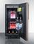 ALR15BIF Refrigerator Full