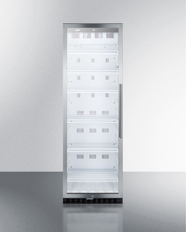 SCR1400WLHCSS Refrigerator Front