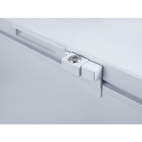 EQFF72 Freezer Lock