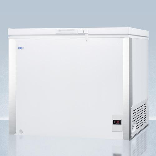 EQFR71 Refrigerator Angle