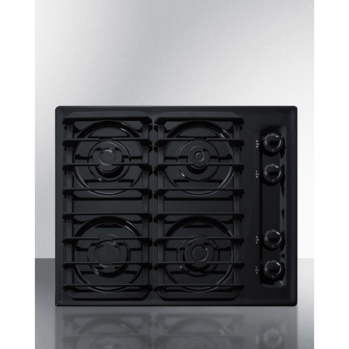 TTL033S Gas Cooktop Front