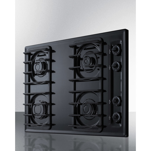 TTL053S Gas Cooktop Angle