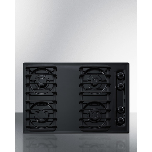 TTL053S Gas Cooktop Front