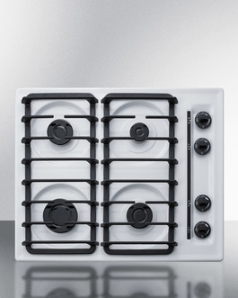 WTL033S Gas Cooktop Front