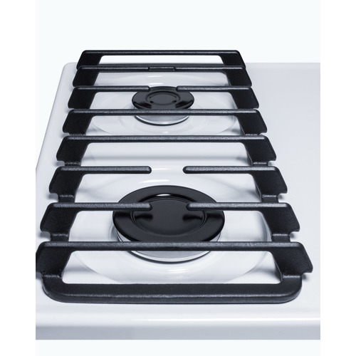 WTL053S Gas Cooktop Detail