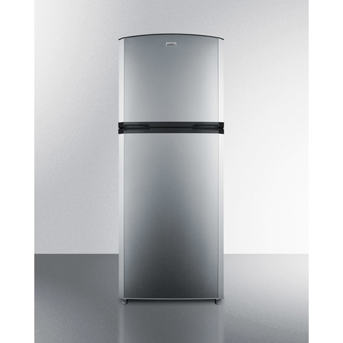 FF1427SS Refrigerator Freezer Front