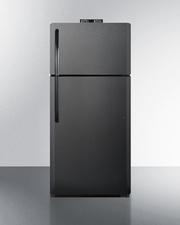 BKRF18B Refrigerator Freezer Front