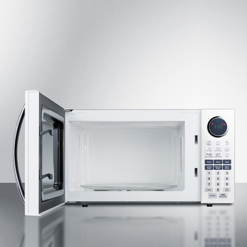 SM1102WH Microwave Open