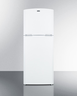 FF1427W Refrigerator Freezer Front