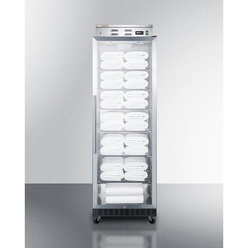 PHC101G Warming Cabinet Full