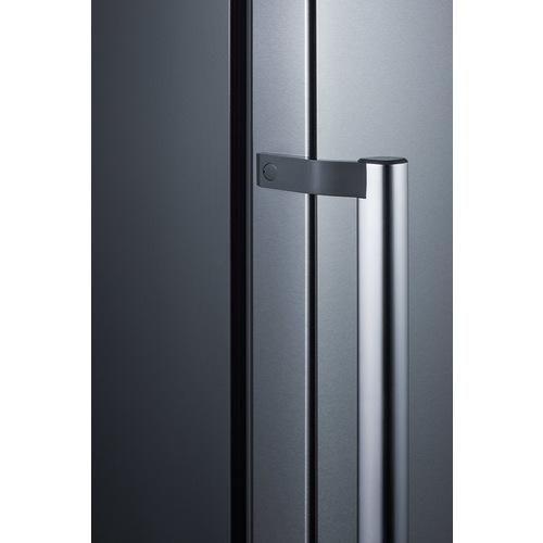 FFBF192SSIM Refrigerator Freezer Detail