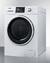 SPWD2202W Washer Dryer Angle