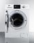 SPWD2202W Washer Dryer Open