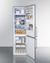 FFBF192SSIM Refrigerator Freezer Full