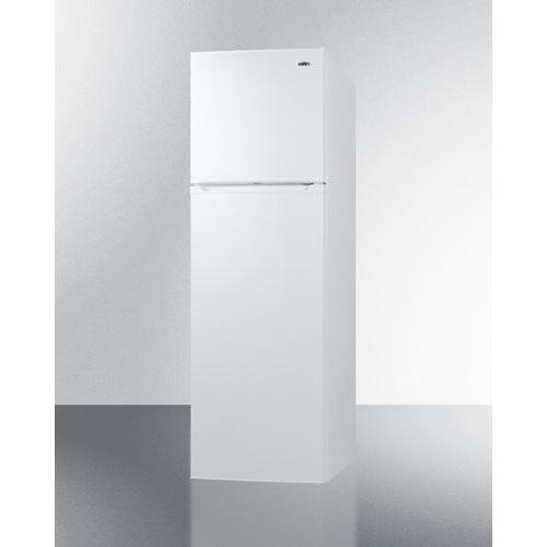 FF922W Refrigerator Freezer Angle