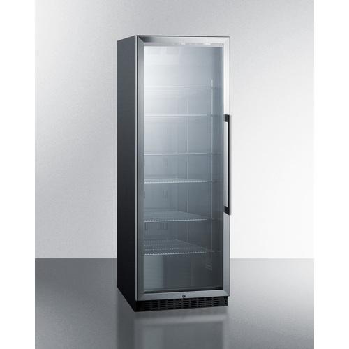 SCR1401LH Refrigerator Angle