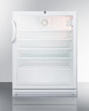 SCR600GLBIADA Refrigerator Front