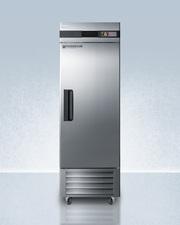 AFS23ML Freezer Front
