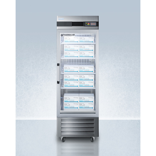 ARG23ML Refrigerator Full