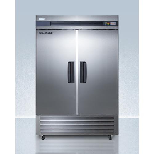 ARS49ML Refrigerator Front