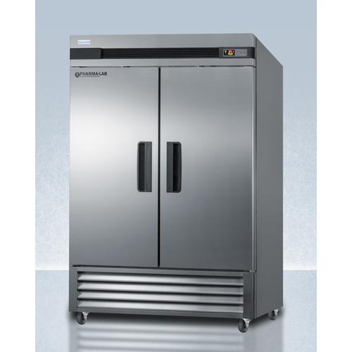 ARS49ML Refrigerator Angle