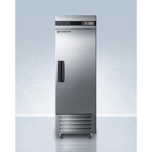 ARS23ML Refrigerator Front