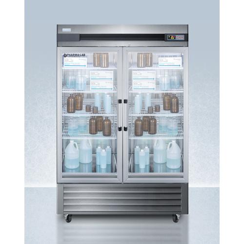 ARG49ML Refrigerator Full