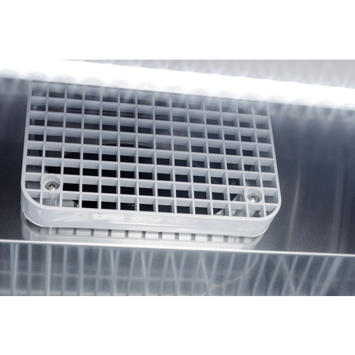 ARS49ML Refrigerator Detail