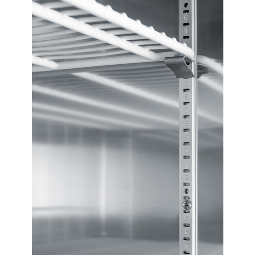 ARG23ML Refrigerator Detail