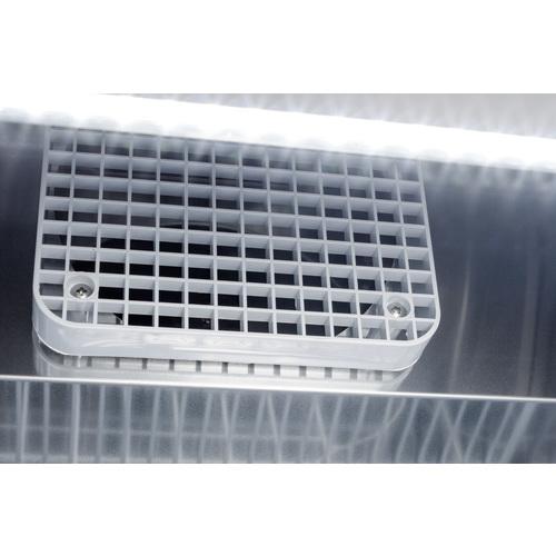 AFS49ML Freezer Detail