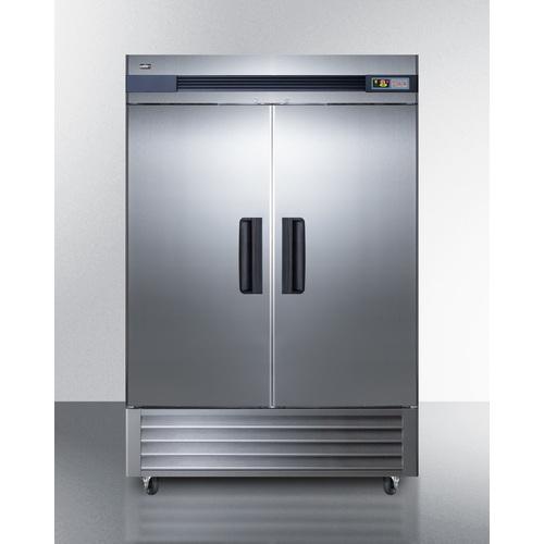 SCFF497 Freezer Front