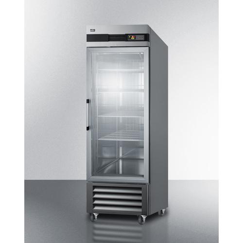 SCR23SSG Refrigerator Angle