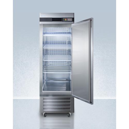 ARS23ML Refrigerator Open