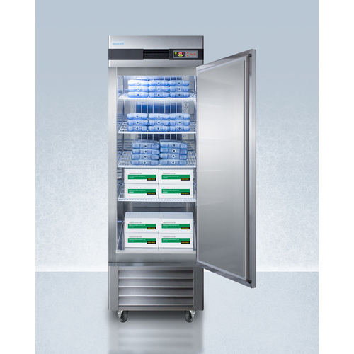 AFS23ML Freezer Full