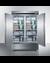 SCFF497 Freezer Full